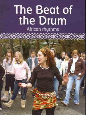 The Beat of the Drum by Rita Faelli