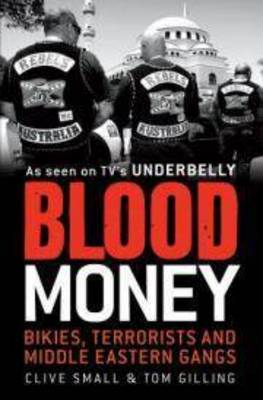 Blood Money by Clive Small