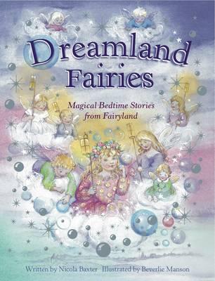 Dreamland Fairies book