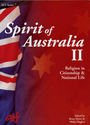 Spirit of Australia by Brian Howe