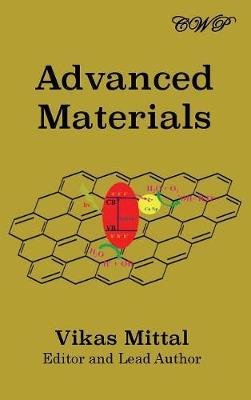 Advanced Materials by Vikas Mittal