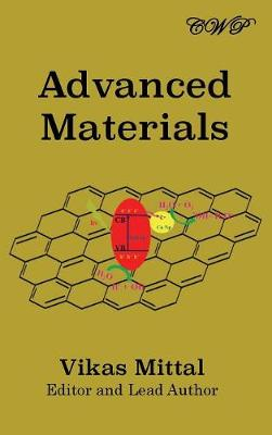 Advanced Materials by Vikas Mittal