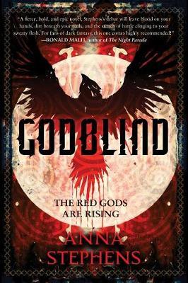 Godblind book