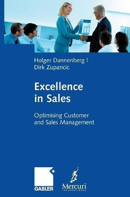Excellence in Sales by Holger Dannenberg