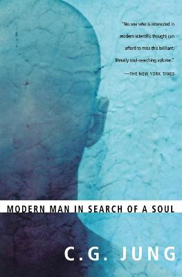 Modern Man in Search of a Soul book
