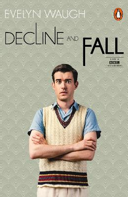 Decline and Fall book