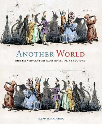 Another World book