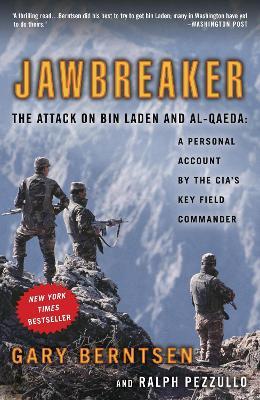 Jawbreaker by Gary Berntsen