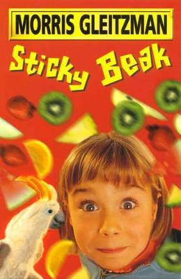 Sticky Beak book