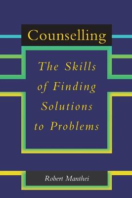 Counselling book