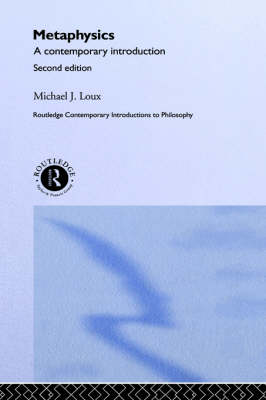 Metaphysics by Michael Loux