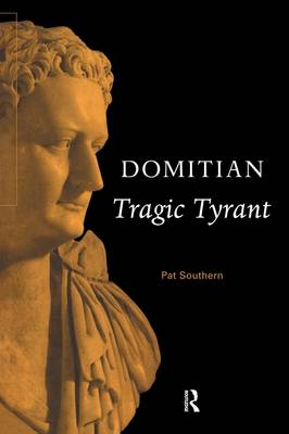 Domitian by Pat Southern
