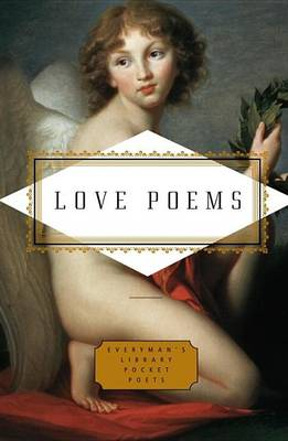 Love Poems by Everyman's Library (UK)