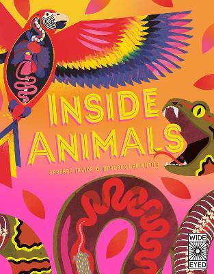 Inside Animals book
