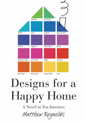 Designs for a Happy Home book