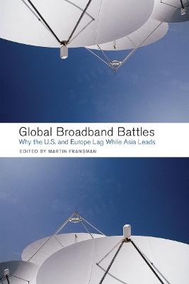Global Broadband Battles book