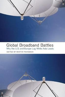 Global Broadband Battles book
