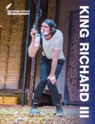 King Richard III by Rex Gibson