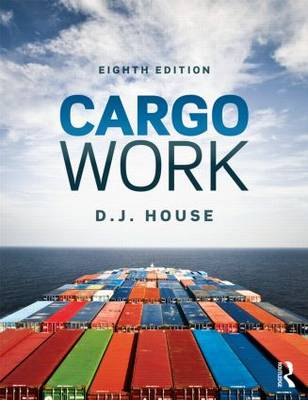 Cargo Work by David House
