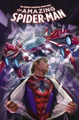 Amazing Spider-man: Worldwide Vol. 1 by Dan Slott