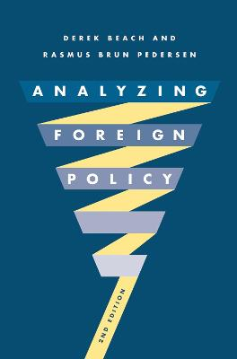 Analyzing Foreign Policy book