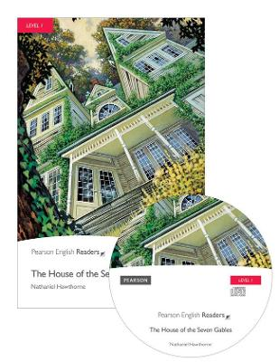 Level 1: The House of the Seven Gables Book and CD Pack: Industrial Ecology book