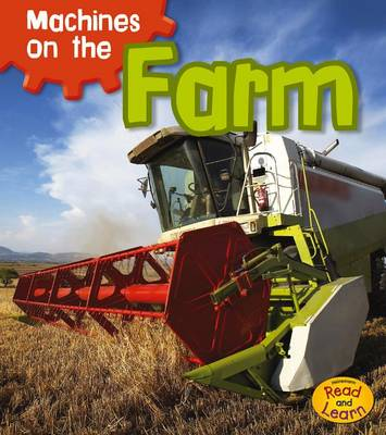 Machines on the Farm by Sian Smith