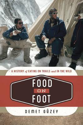 Food on Foot by Demet Guzey