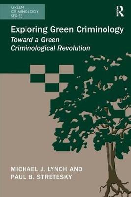 Exploring Green Criminology book