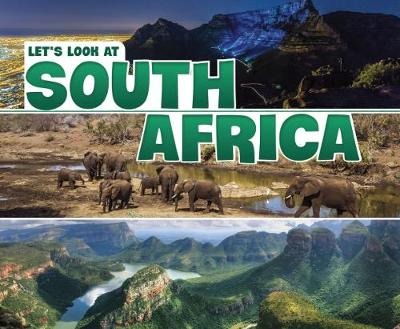 Let's Look at South Africa by Nikki Bruno Clapper