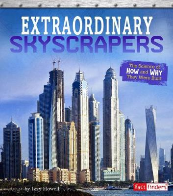 Extraordinary Skyscrapers by Sonya Newland