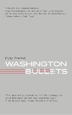 Washington Bullets book