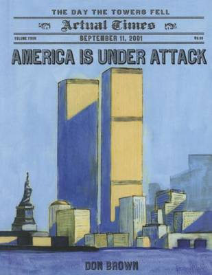 America Is Under Attack by Don Brown