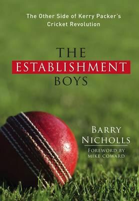 Establishment Boys book