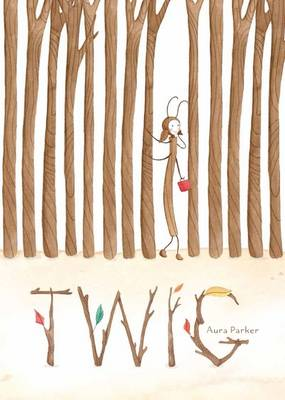 Twig by Aura Parker