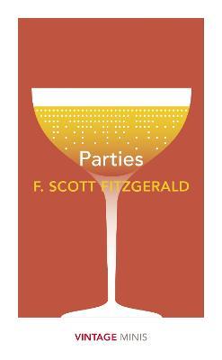 Parties: Vintage Minis by F. Scott Fitzgerald