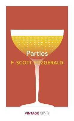 Parties: Vintage Minis by F. Scott Fitzgerald