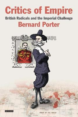 Critics of Empire by Bernard Porter