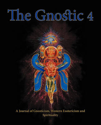 The Gnostic 4 Inc Alan Moore on the Occult Scene and Stephan Hoeller Interview by Andrew Phillip Smith
