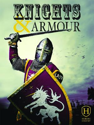 Knights and Armour by Jim Pipe