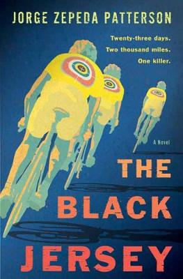The Black Jersey: A Novel book