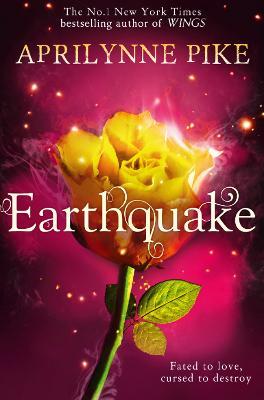 Earthquake by Aprilynne Pike