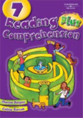Reading Plus Comprehension: Book 7 by Therese Burgess