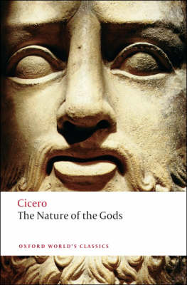 The Nature of the Gods by Marcus Tullius Cicero