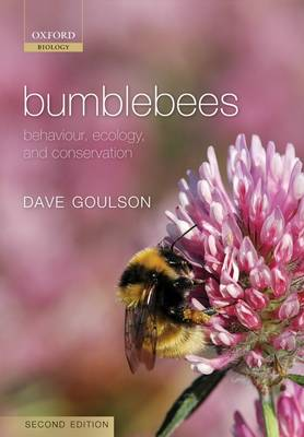 Bumblebees by Dave Goulson
