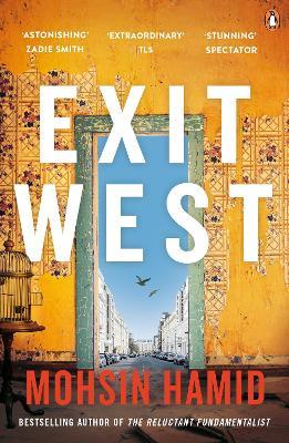 Exit West book