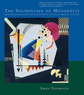 Soundscape of Modernity book
