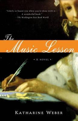 Music Lesson by Katharine Weber