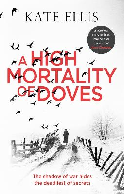 High Mortality of Doves book