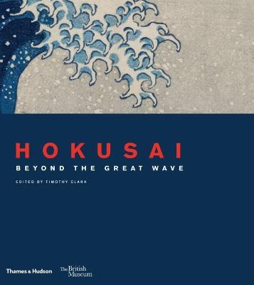 Hokusai by Timothy Clark